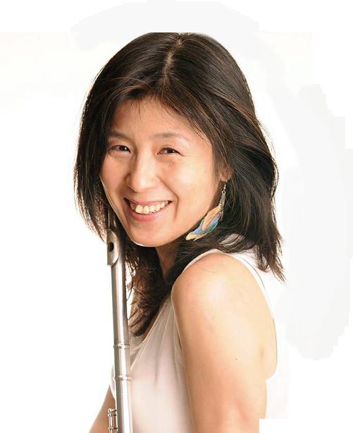 Fukatsu Sumiko